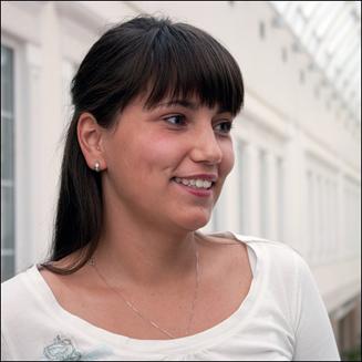Татьяна ГИСМАТУЛИНА